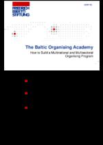 The Baltic Organising Academy