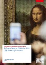 Auf dem Weg zu Wohlfahrt 4.0 - Digitalisierung in Estland