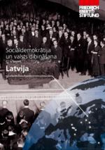 Sociāldemokrātija un valsts dibināšana Latvija