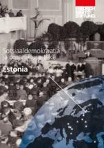 Sotsiaaldemokraatia ja omariikluse teke Estonia
