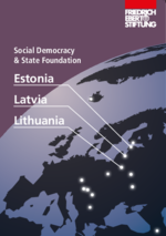 Social democracy & state foundation: Estonia, Latvia, Lithuania
